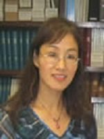 Photo of Yumei Ye