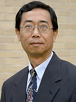 Photo of Xuan-Zheng Shi