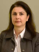 Photo of Tatiana Nanovskaya
