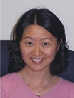 Photo of Kyung Choi