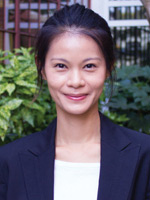 "Photo of Chih-ying ""Cynthia"" Li"