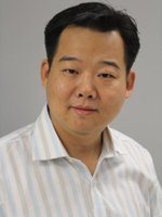 Photo of Xiao-Ming Wang