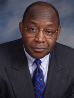 Photo of Ronald Lindsey