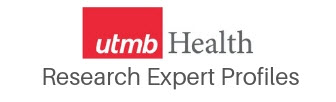 UTMB Research Expert Profiles Logo